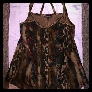 Rock and republic tank size small